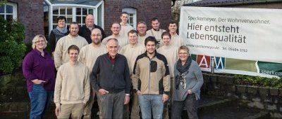 Speckemeyer Team Mettingen