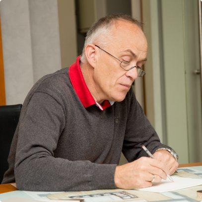 Günter Speckemeyer